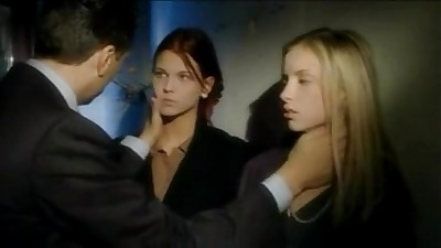 Fue un muy buen trio ,great double team with balls and asshole licked well ,best scenes ever hot and sexy ,Wow what airline is this Id love 2 be on it:);););) ,one of the best vintage vlips ,Alessia Romei (blonde) and Simony Diamond. Movie: La Dolce Vita (2003) by Mario Salieri ,Fantastic! Added to my favorites ,Thanks Voramar - u r da best xD ,I want to see him fuck the blonde! Nice, smooth sex. ,very nice